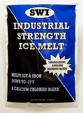 Industrial Strength Ice Melt