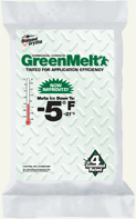 Diamond Crystal® GreenMelt®