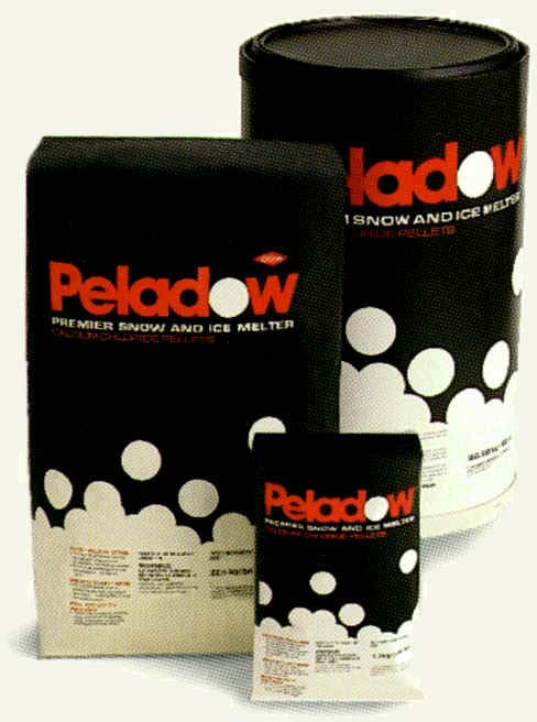 Peladow™ Calcium Chloride Pellets